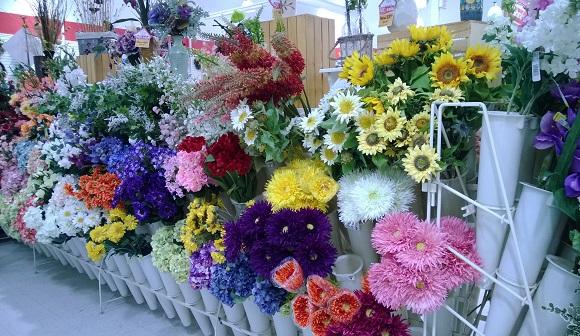 flori-artificiale