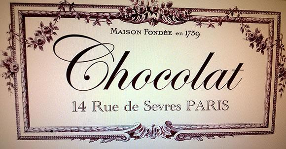design-ciocolata