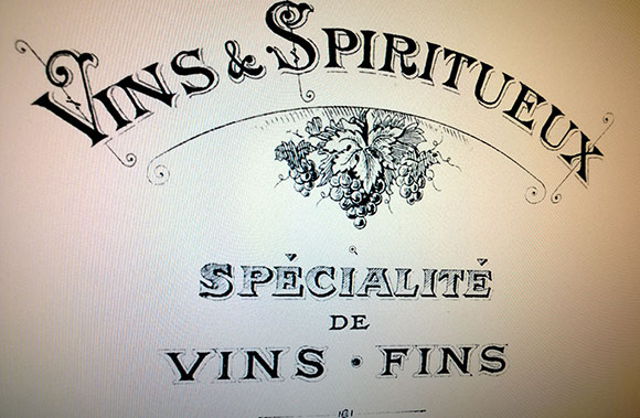 design-vin