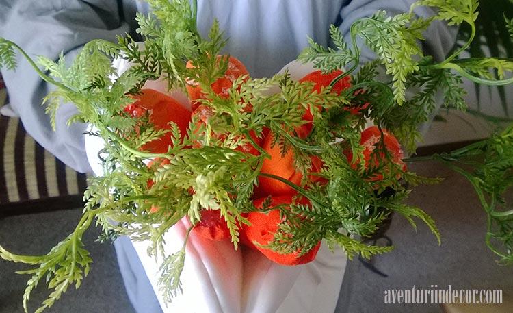 buchet-de-morcovi
