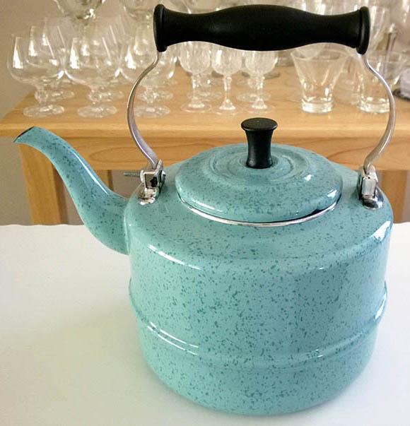 ceainic-turcoaz-vechi