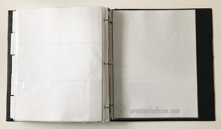 dosar-organizat-documente
