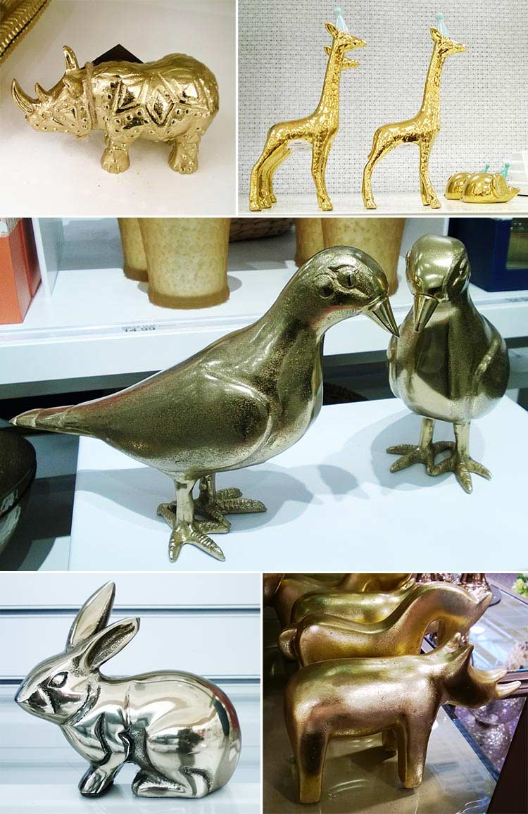 figurine-aurii