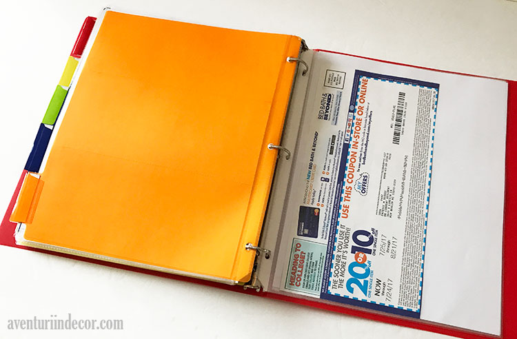 modalitate-organizat-documente