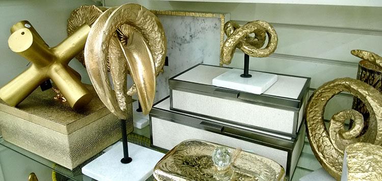 obiecte-de-decor-aurii