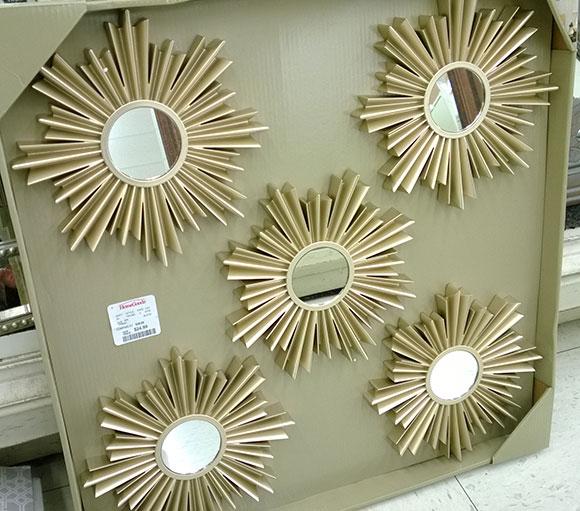 oglinda-soare-aurie