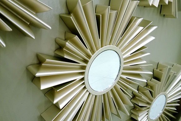 oglinda-soare-hartie