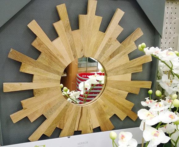 oglinda-soare-lemn