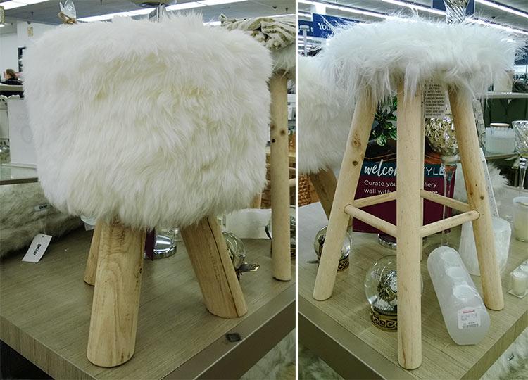 scaun-blana-alba