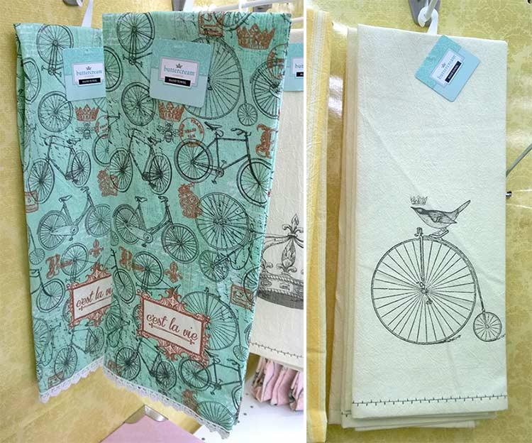 servetele-imprimeu-bicicleta
