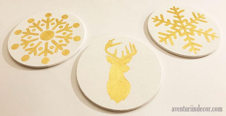 suporturi-pictate-vase-fierbinti-alb-auriu