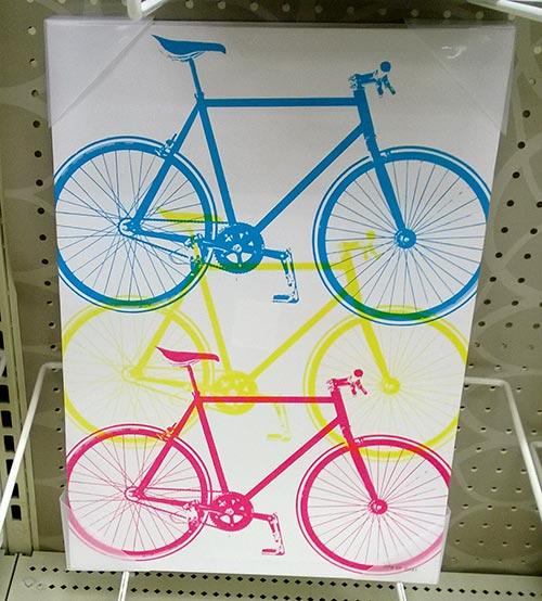 tablou-cu-biciclete